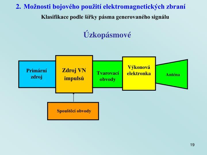 Výkonová elektronka