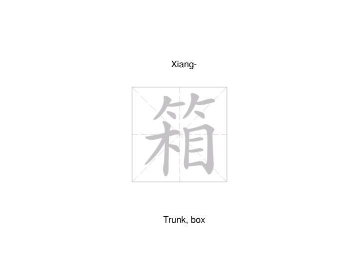 Xiang-