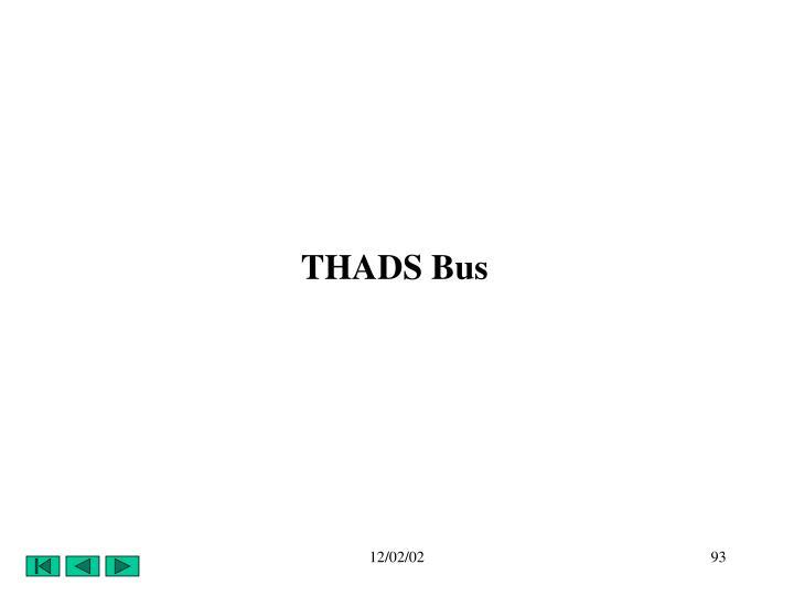 THADS Bus