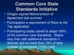 common core state standards initiative2