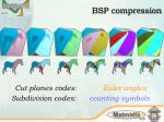 bsp compression