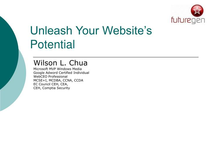 Unleash your website s potential