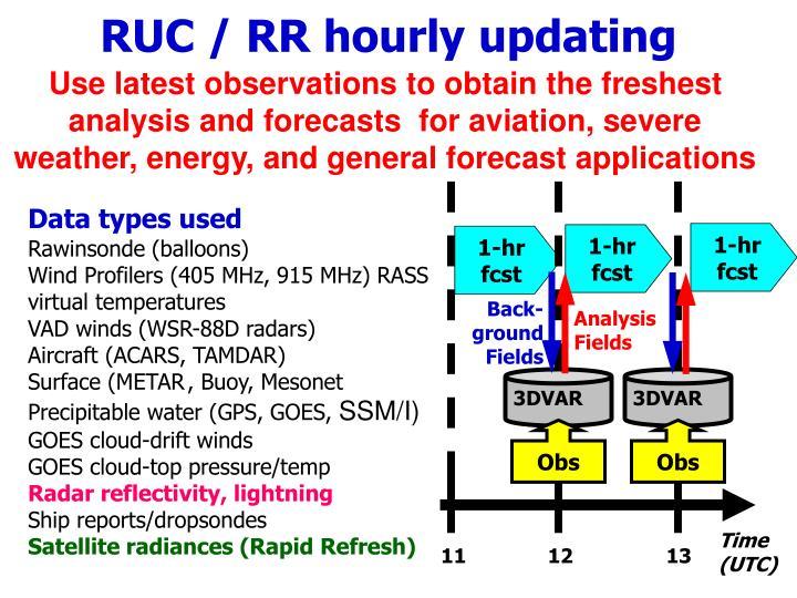 RUC /