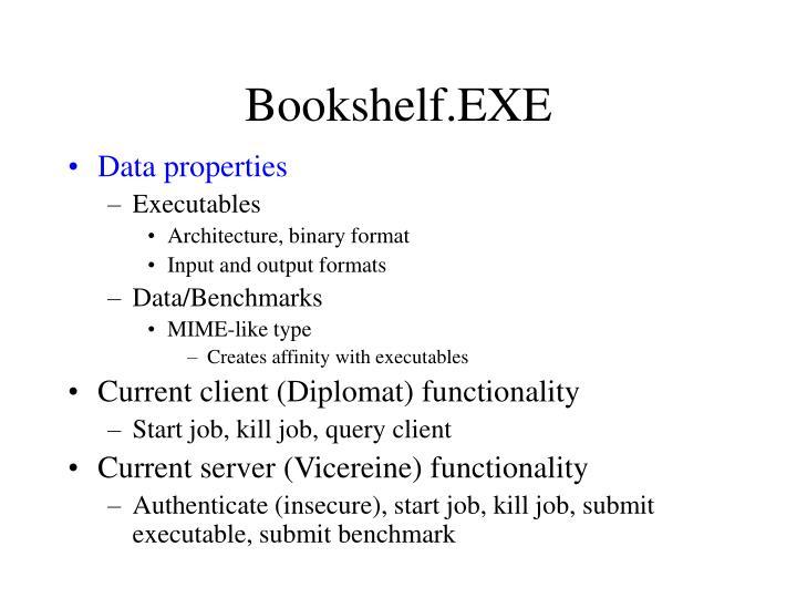 Bookshelf.EXE