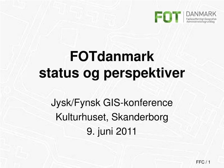 FOTdanmark