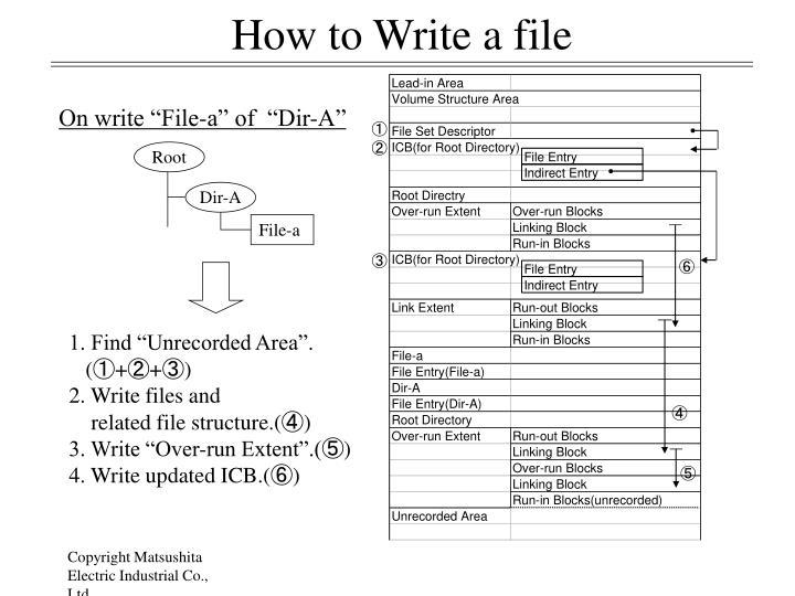 File-a