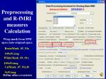 preprocessing and r fmri measures calculation12