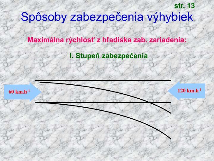 str. 13