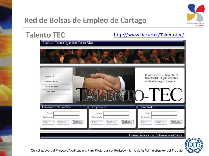 Talento TEC