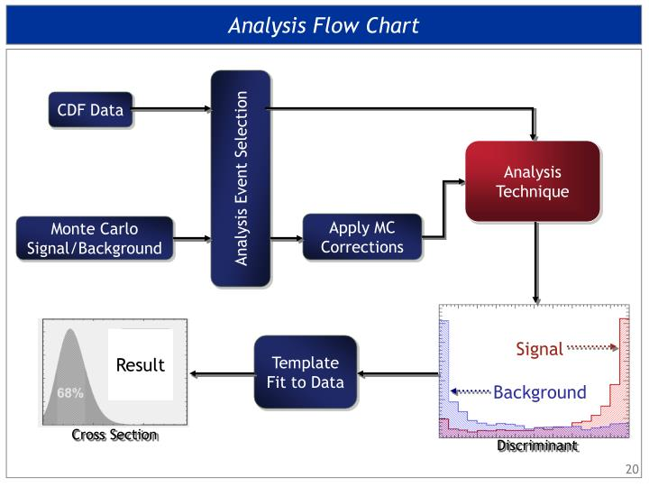 Analysis Flow Chart