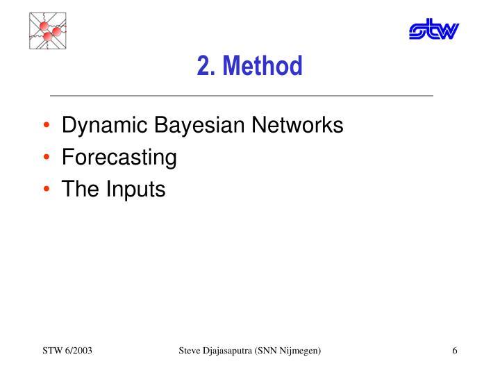 2. Method