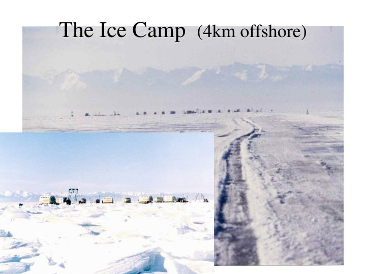 The Ice Camp