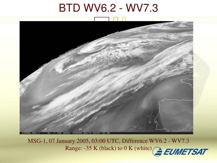 BTD WV6.2 - WV7.3