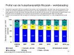 profiel van de huisartsenpraktijk mozaiek werkbelasting1