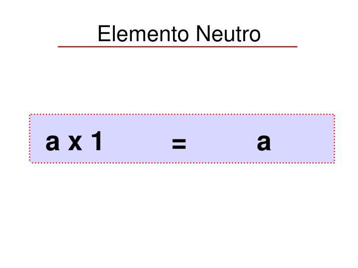 a x 1