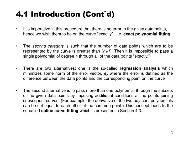 4 1 introduction cont d
