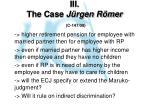 iii the case j rgen r mer c 147 08