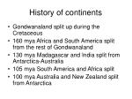 history of continents4