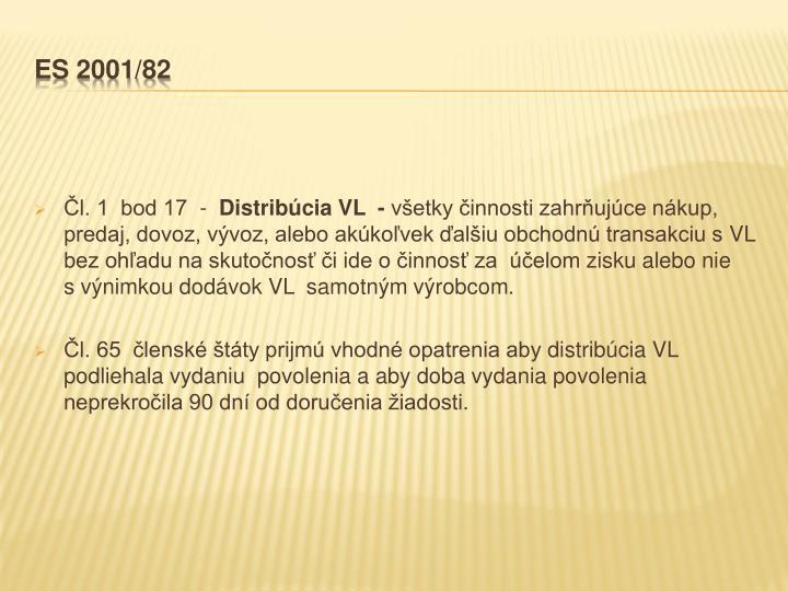 Čl. 1  bod 17  -