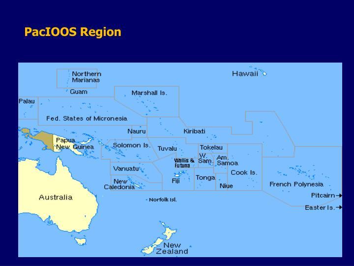 PacIOOS Region