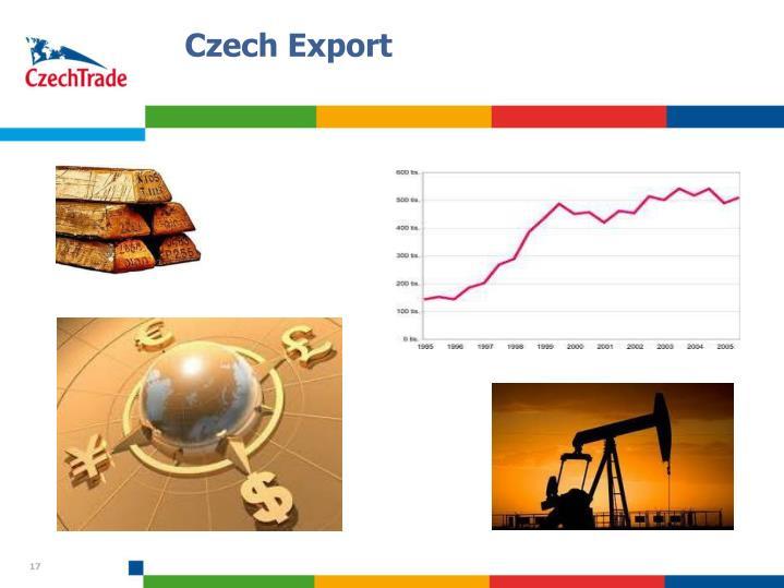Czech Export