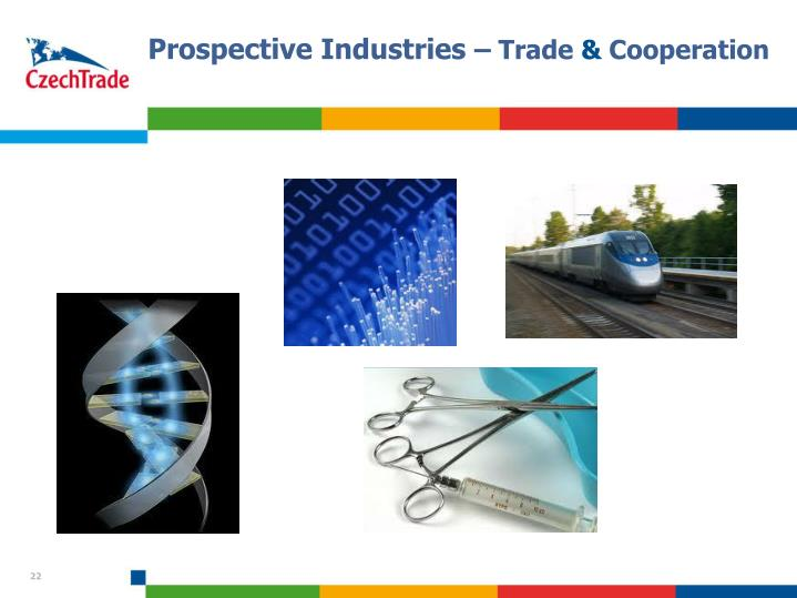 Prospective Industries