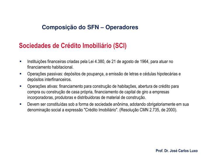 Prof. Dr. José Carlos Luxo