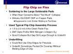 flip chip on flex1