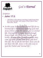 god is eternal15
