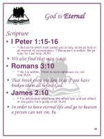 god is eternal18