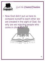 god the creator creation3