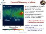 fermi lat discovery of a nova