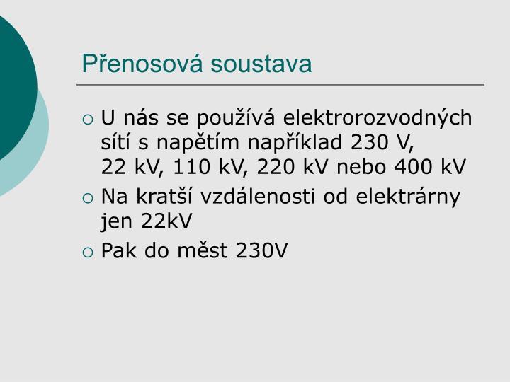 Penosov soustava