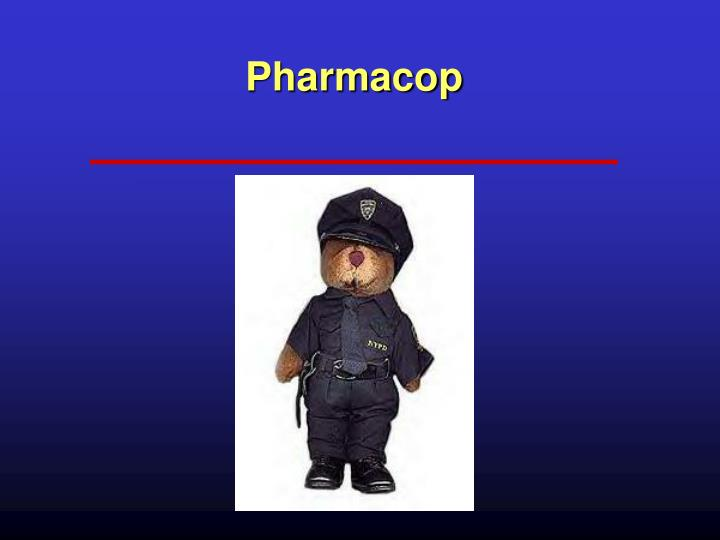 Pharmacop