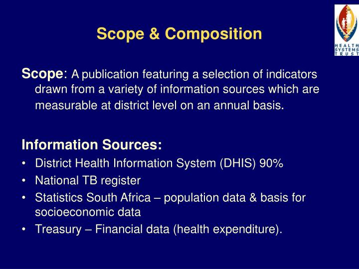Scope composition