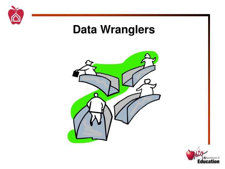Data Wranglers