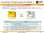 converting to polygon based xvl model f