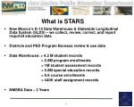what is stars