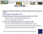 why stars