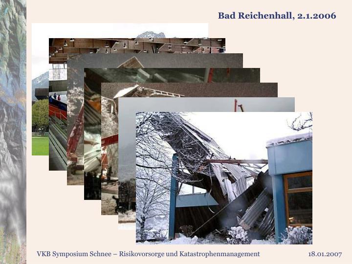 Bad Reichenhall, 2.1.2006