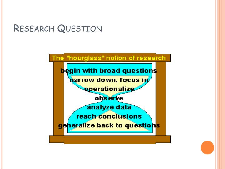 geography extended essay research question