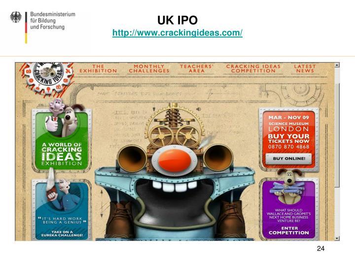 UK IPO