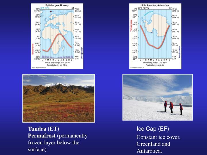 Tundra (ET