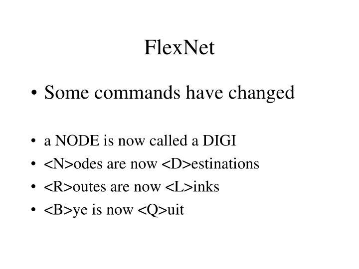 FlexNet