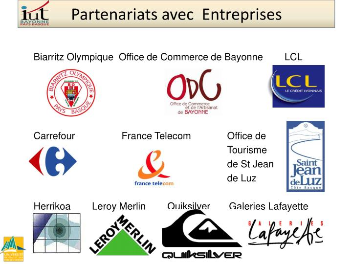 Biarritz Olympique  Office de Commerce de Bayonne        LCL