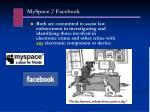 myspace facebook1