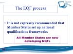 the eqf process2