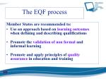 the eqf process3