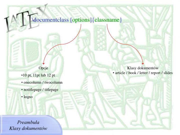\documentclass