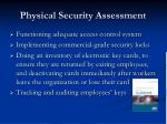 physical security assessment2